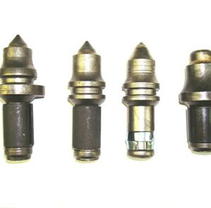 Carbide Teeth and Holders