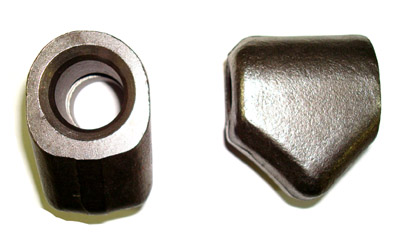 Carbide Tooth Blocks