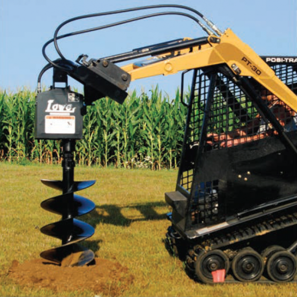 lowe-classic-auger-drive